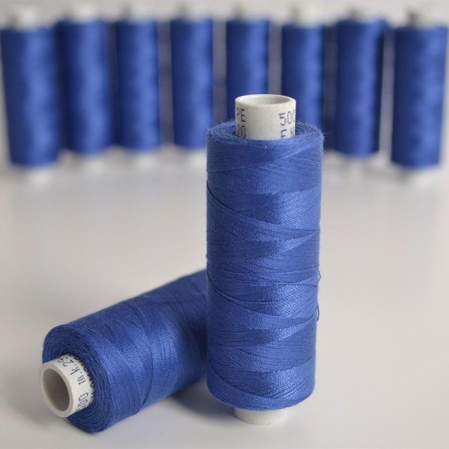 polyesterová-nit-arena-500-m-barva-modrá