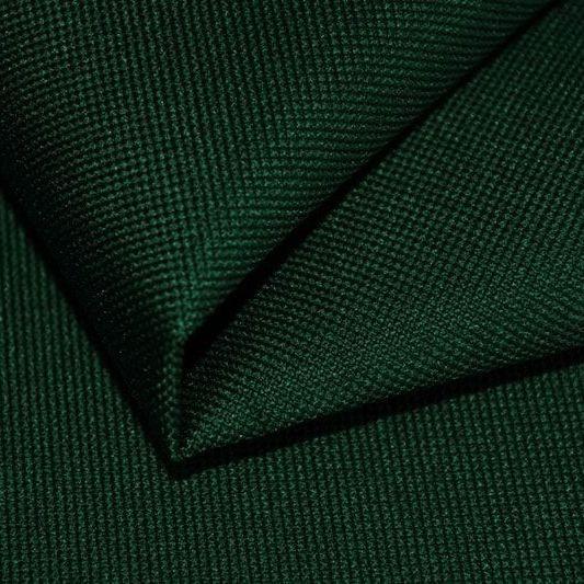 látka-nepromokavý-nylon-barva-tmavě-zelená