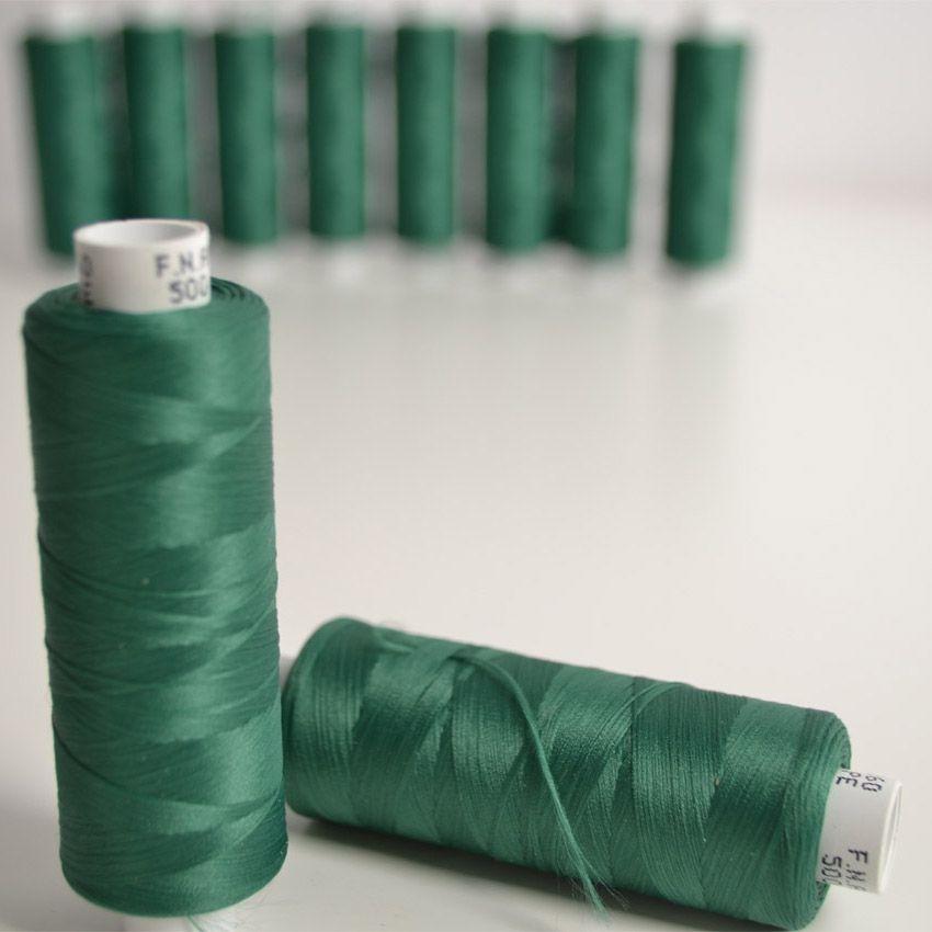 elastická-nit-atena-500-barva-tmavě-zelená-160
