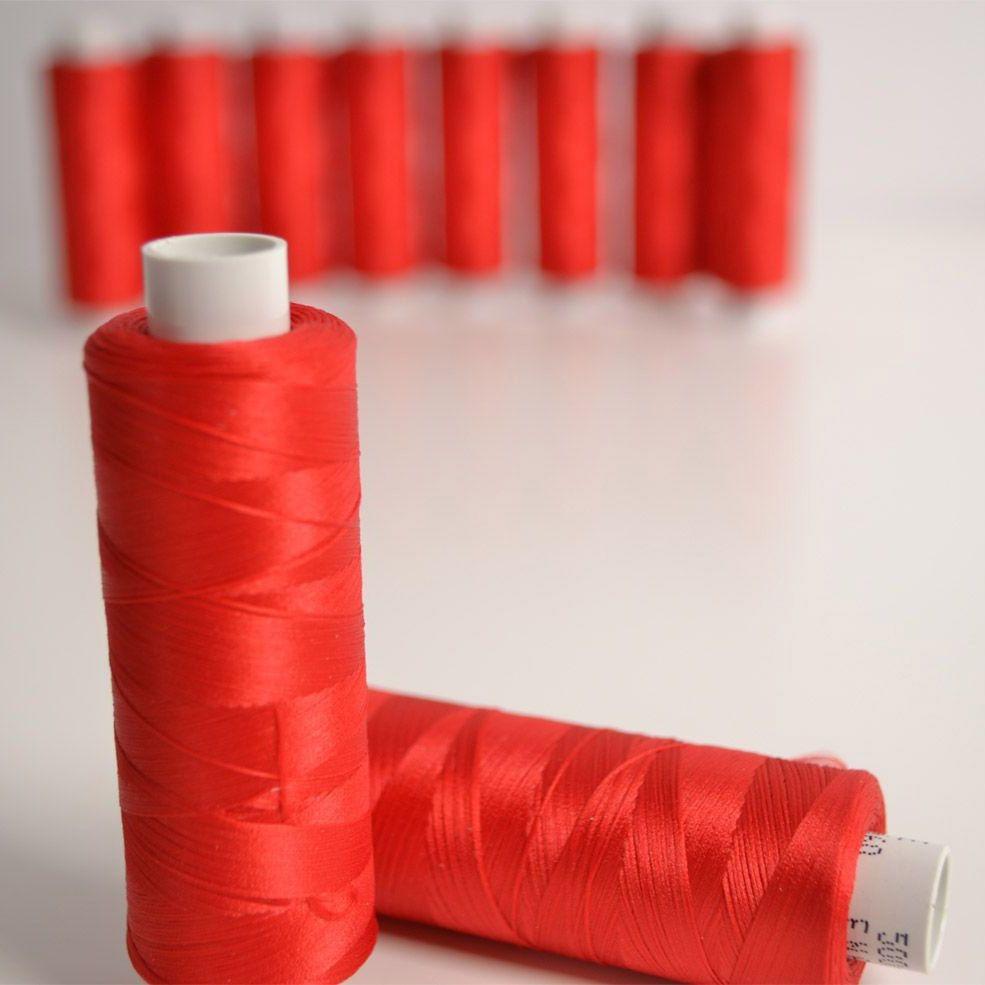 elastická-nit-atena-500-barva-červená-160