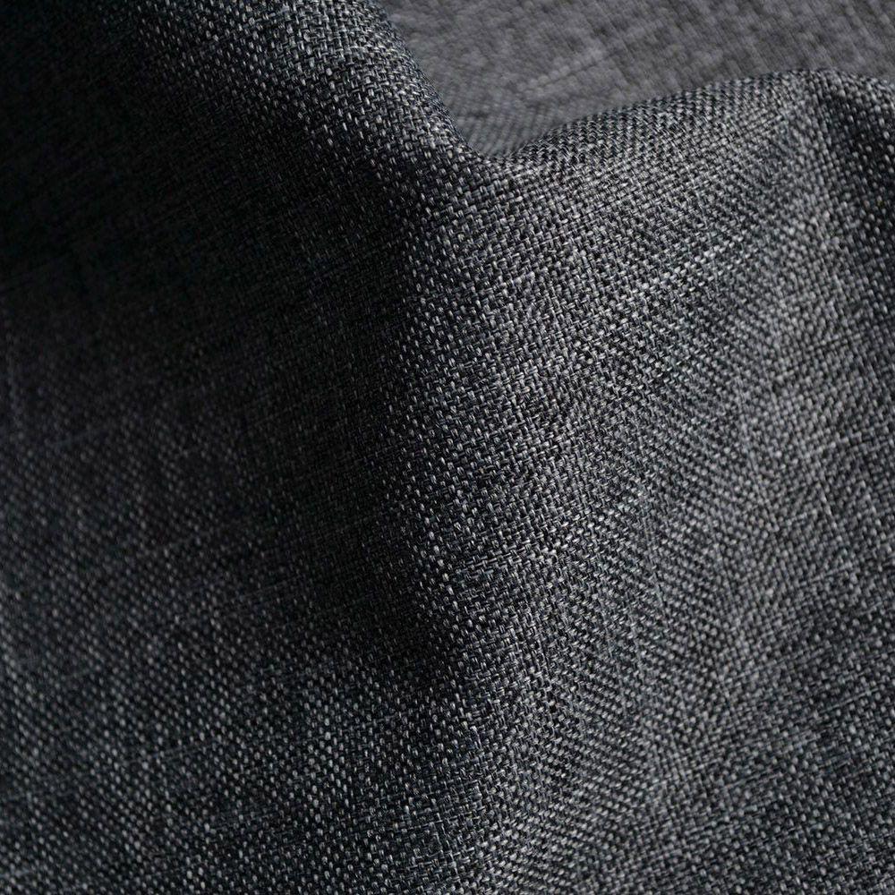 látka-nepromokavý-polyester/kočárkovina-tmavě-šedý-melír