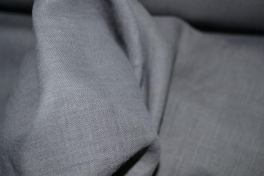 látka-len-premium-šedý-154g