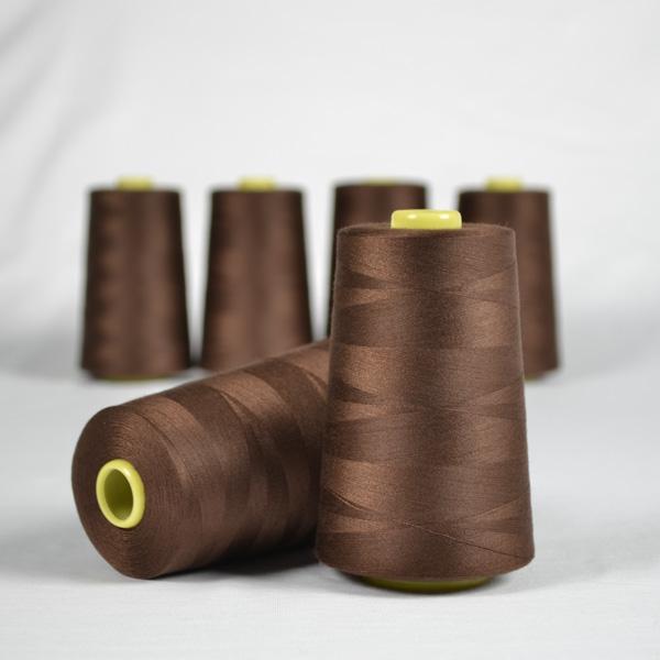 overlock/coverlock-polyesterová-nit-ntf-5000-barva-hnědá