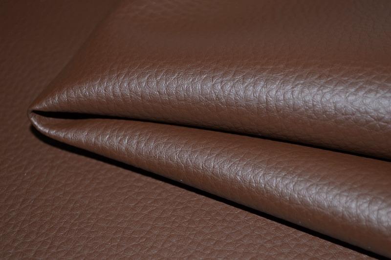 látka-ekokůže-(koženka)-barva-tmavě-hnědá-d2