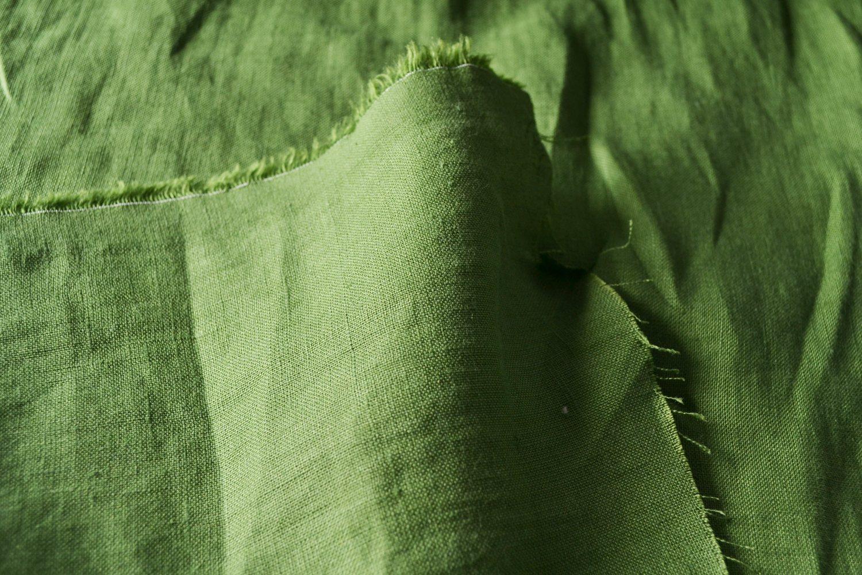 látka-len-premium-zelený-170g