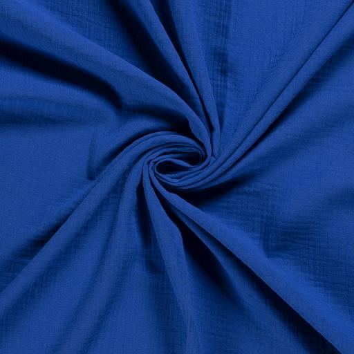 látka-mušelín-/-dvojitá-gáza-paris-blue