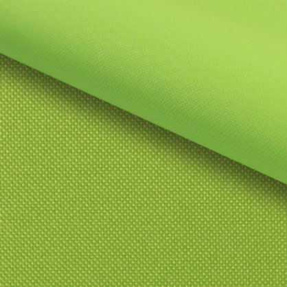 látka-nepromokavý-nylon-barva-limetková