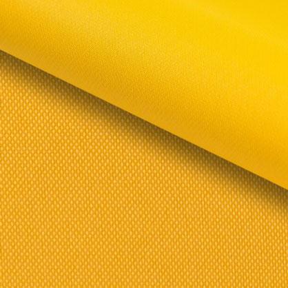 látka-nepromokavý-nylon-barva-žlutá
