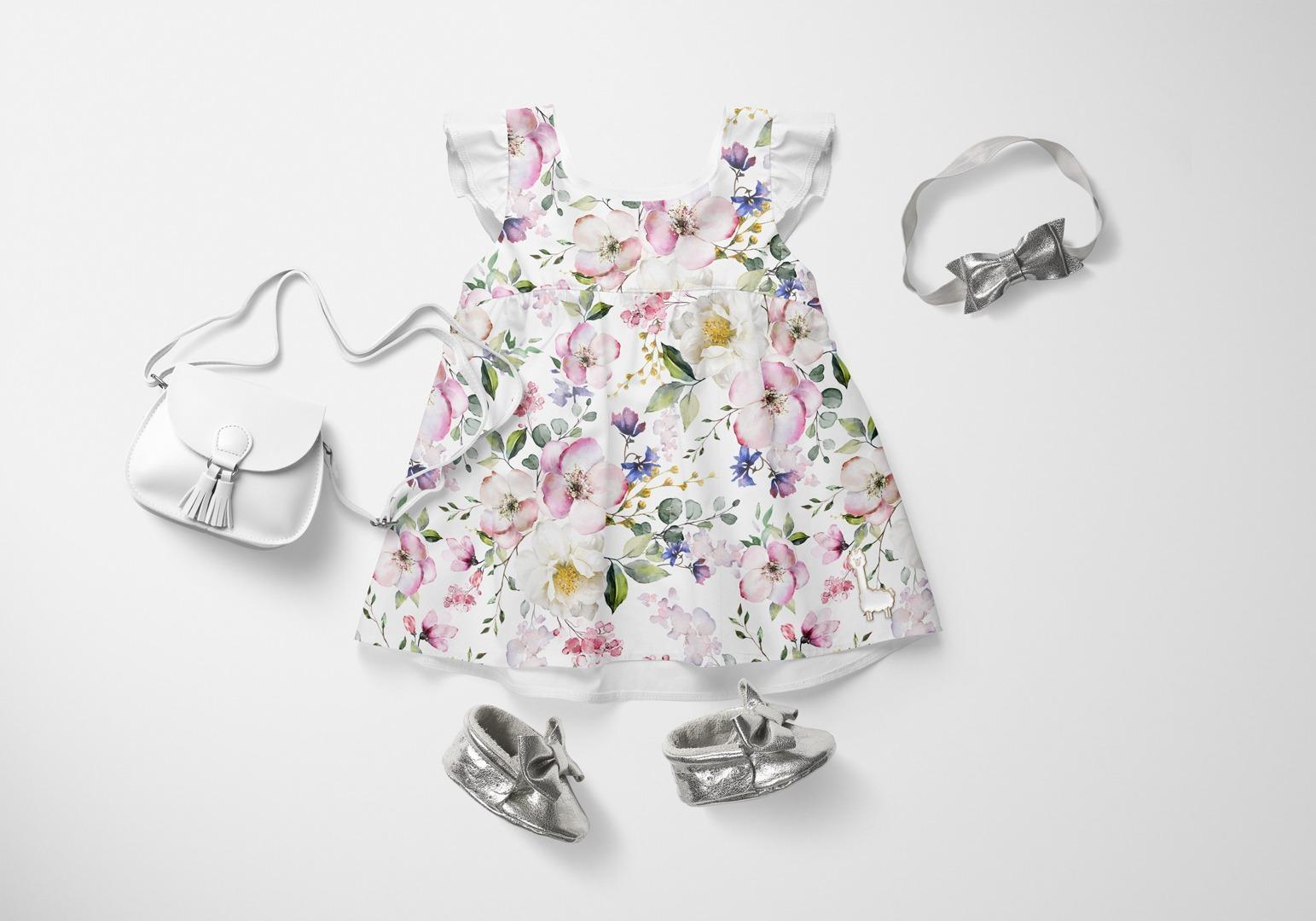 látka-bavlněné-plátno-premium-letní-květy