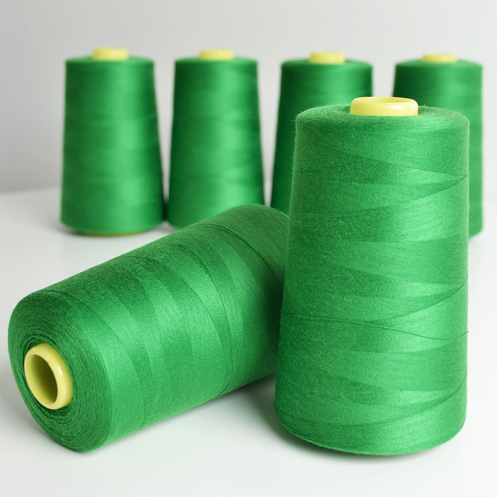 overlock/coverlock-polyesterová-nit-ntf-5000-barva-zelená-tráva