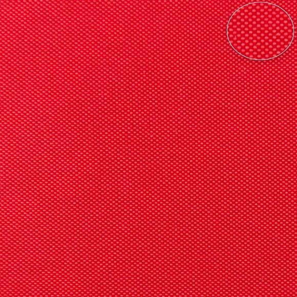 látka-nepromokavý-polyester/kočárkovina-sytá-červená