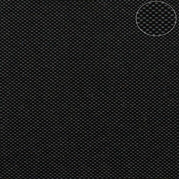 látka-nepromokavý-polyester/kočárkovina-černá