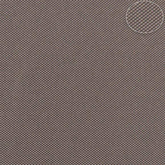 látka-nepromokavý-polyester/kočárkovina-šedohnědý