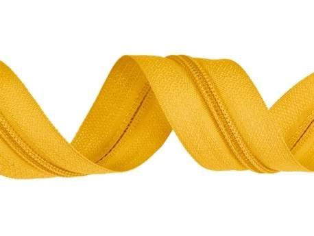 zip-spirálový-3-mm-žlutý